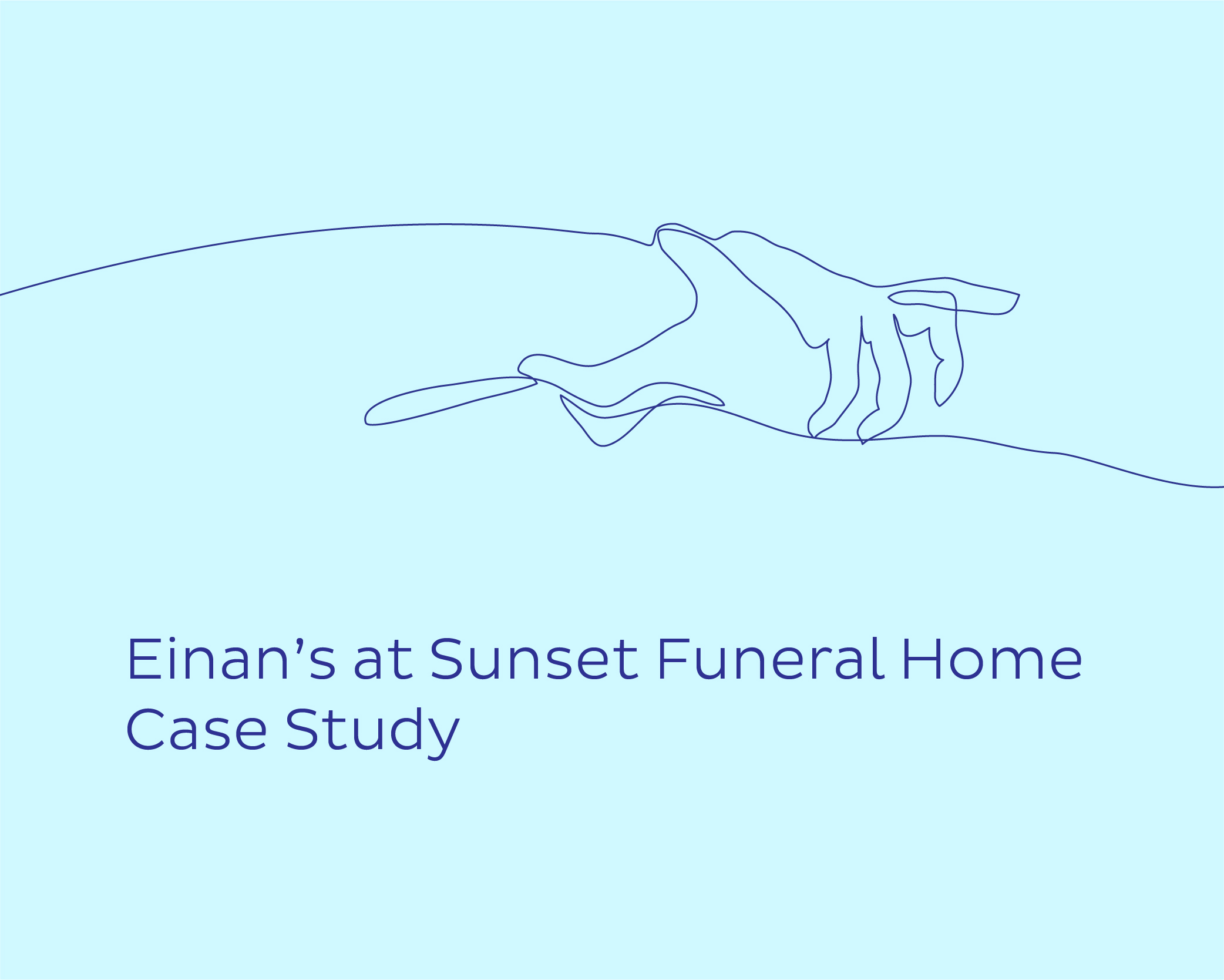 Case Study: Einan's at Sunset Funeral Home Leverages OneRoom's Live-streaming Solution